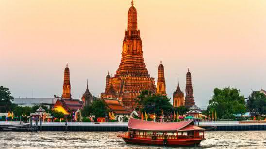 TAILANDIA & VIETNAM