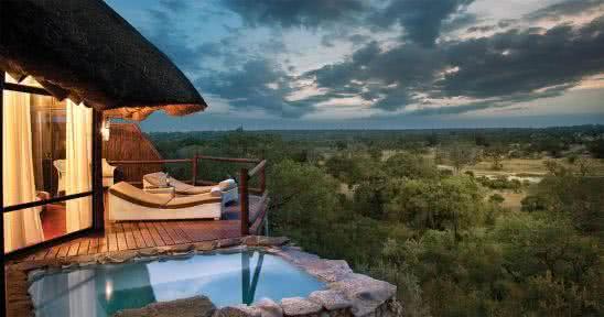 Sabores Sudáfrica