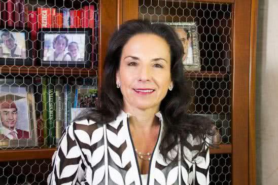 Cecilia Riviello